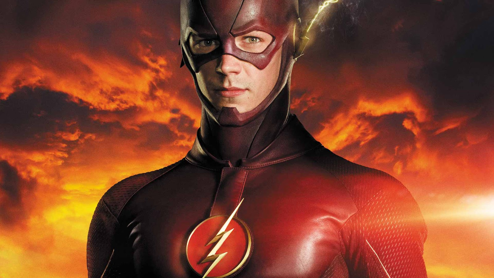 The Flash Season 1 to 3 (Direct Download) - Mobile Store