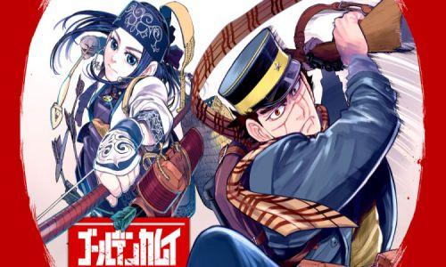 Golden Kamuy Season 2 (Episode 01-12) English Sub