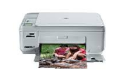 HP Photosmart C4390 All-in-One Printer Driver Download