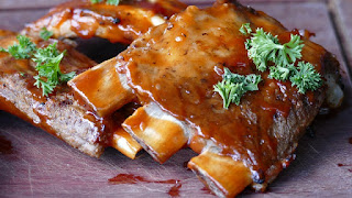 recipe for pork baby back ribs