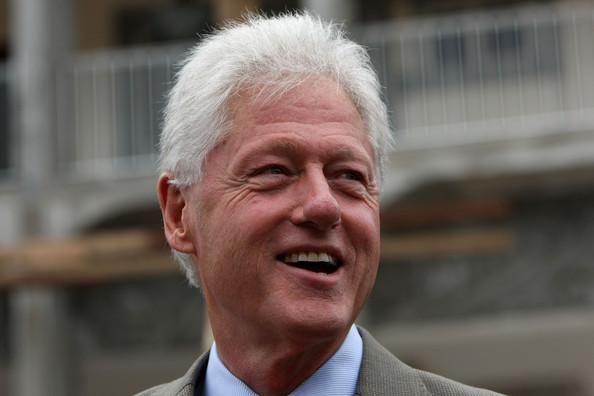 Clinton Hells Kitchen