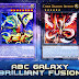 Deck ABC Galaxy Brilliant Fusion