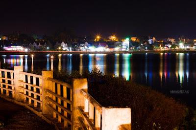Đêm Đăk Nông- Lê Thanh Hùng