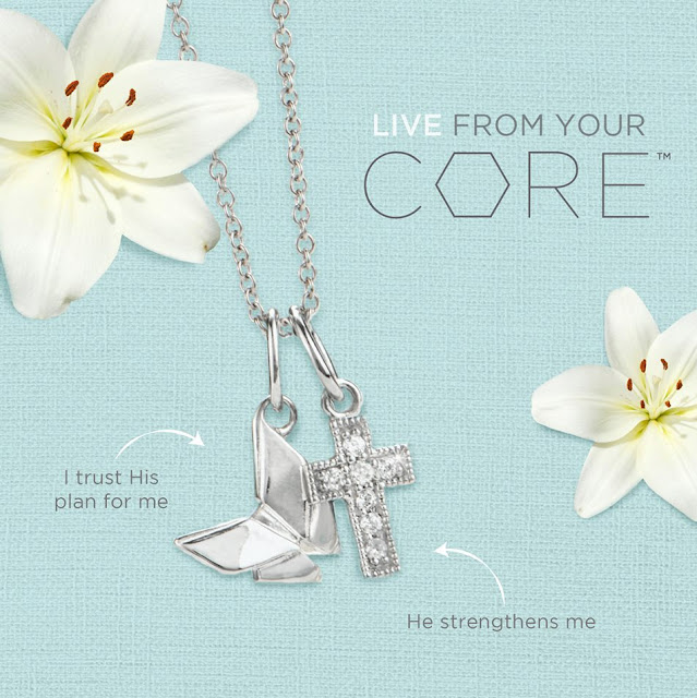 Origami Owl Core Collection Pendants available at StoriedCharms.origamiowl.com