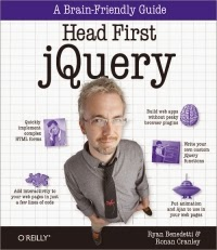 Download free jquery ebook