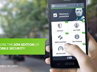 Antivirus Android Terampuh 2017