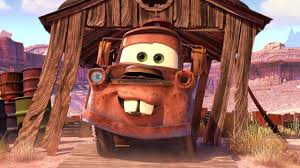 Martin dans Cars 3