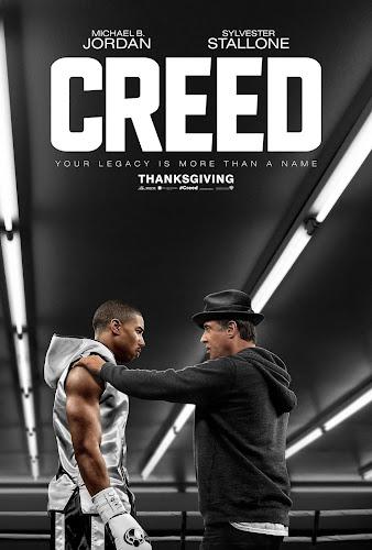 Creed (BRRip 1080p Dual Latino / Ingles) (2015)