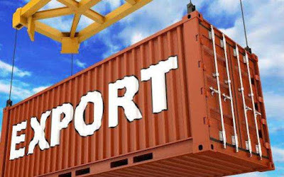 Highes Export in March
