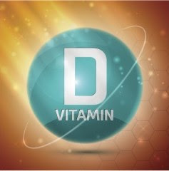 Recommended daily allowance for Vitamin D lowered