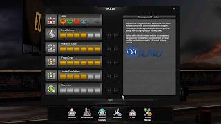 Skills yang Harus Ditingkatkan di Euro Truck Simulator 2