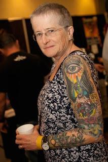 foto 4 de tattoos cuando tenga 60 años.