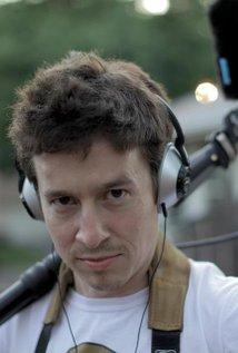 Elliot Diviney. Director of American Rescue Squad