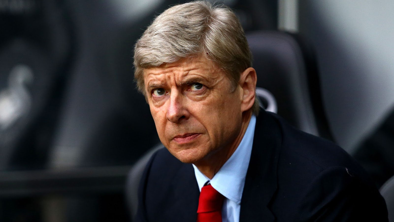 5 Kandidat Tim Baru Arsene Wenger