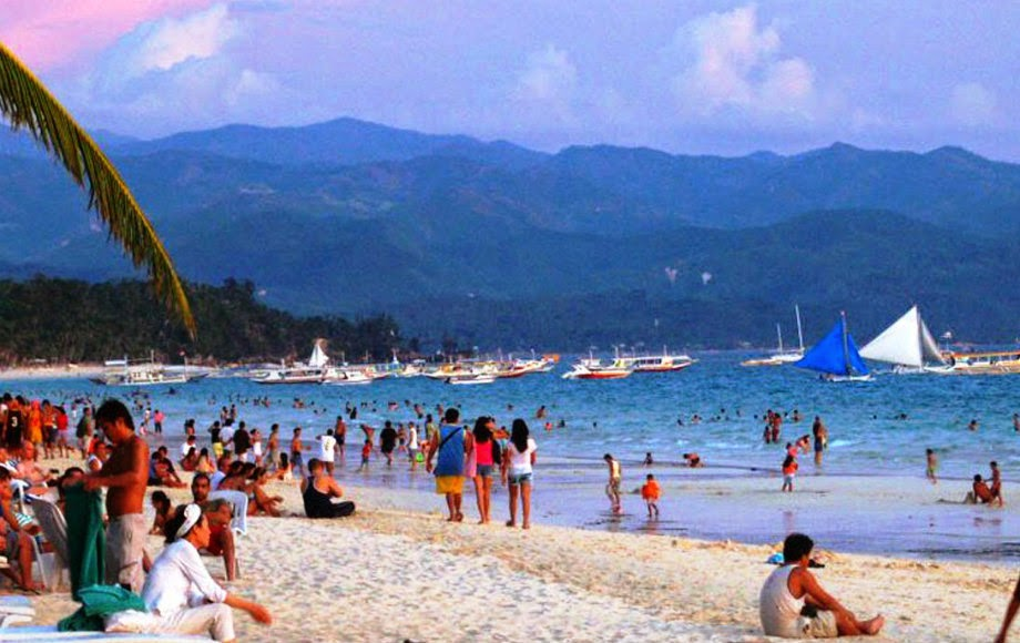 Pattaya Vacation