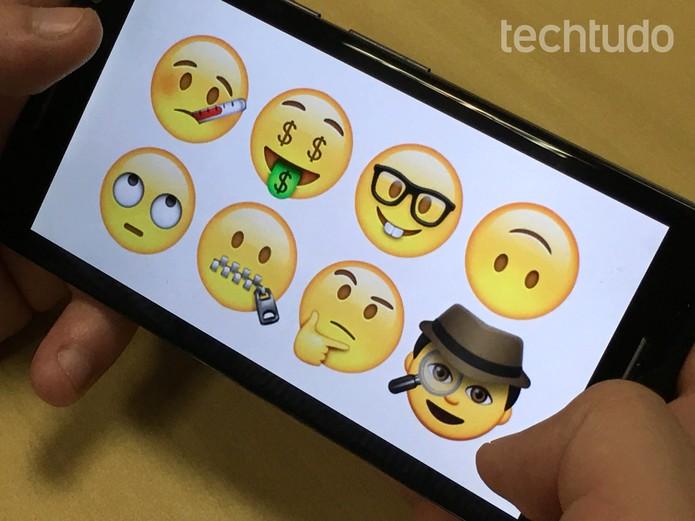 WhatsApp para Android recebe mais emojis; saiba como instalar