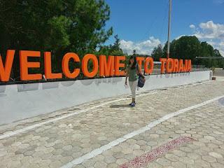 Bandara Udara Toraja