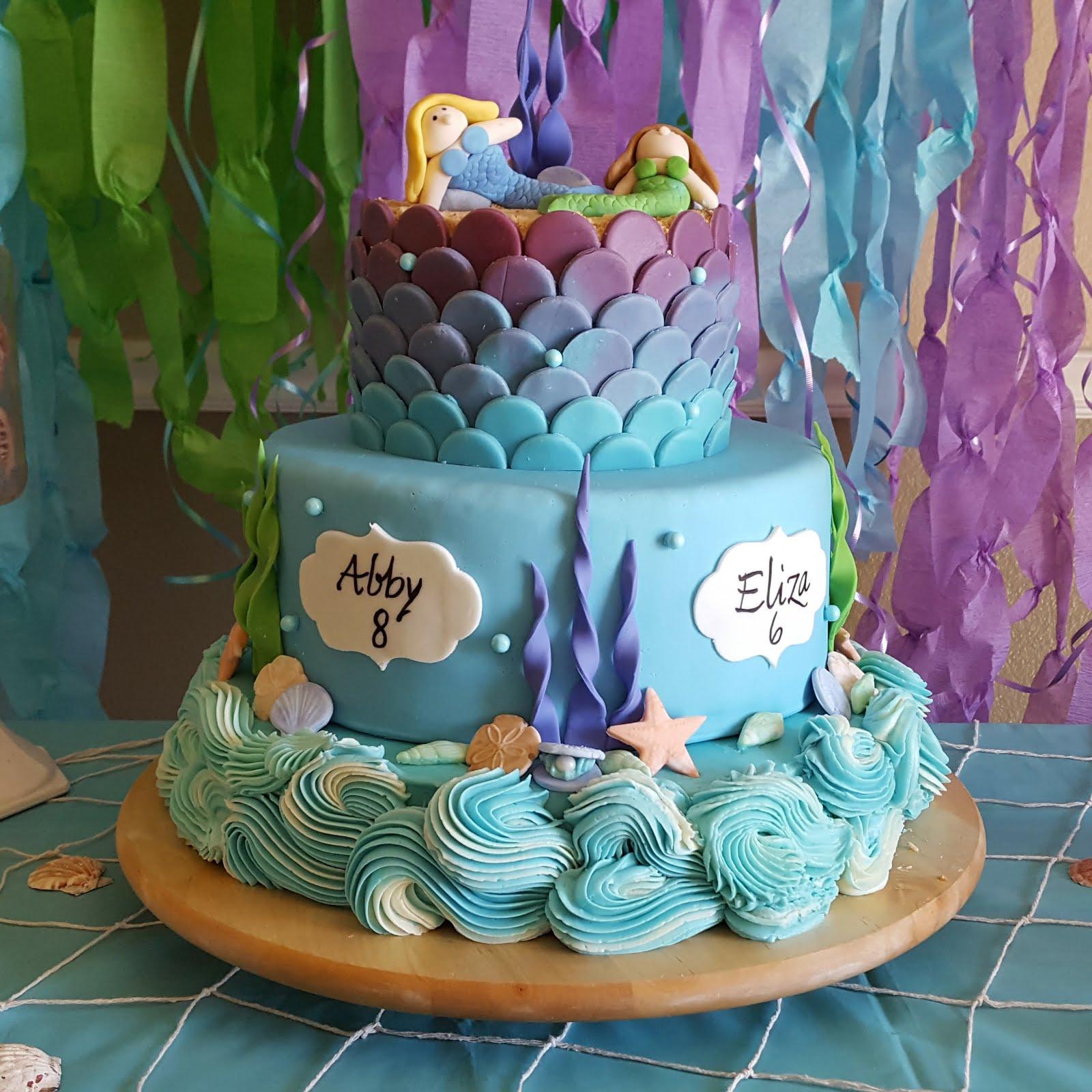 Patty Cakes Bakery Strawberry Shortcake Birthday Party