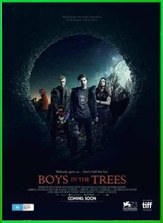 Boys in the Trees (2016) | DVDRip Latino HD GDrive 1 Link
