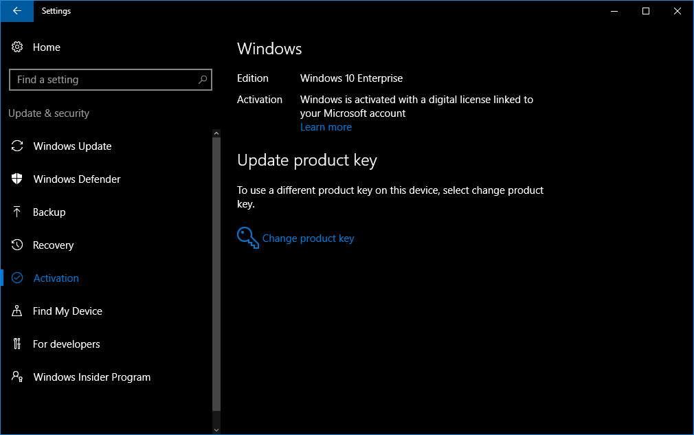 Key kích hoạt Windows và Office các phiên bản cập nhật thường xuyên