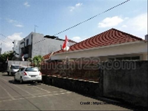 Jual Rumah Jakarta