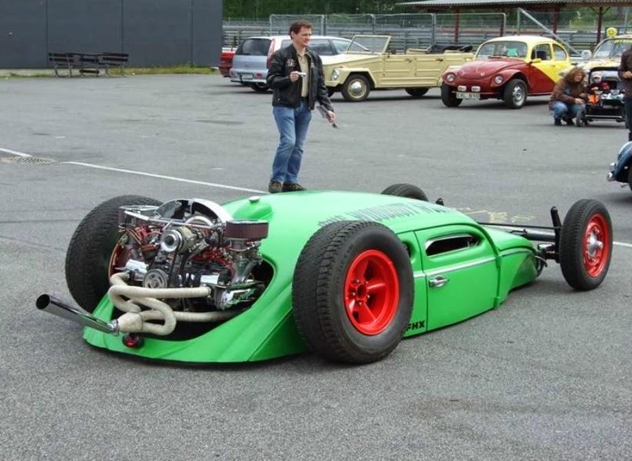 rat rod cars best - photo #37