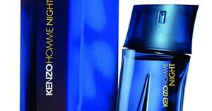 Kenzo Edt Erkek Parfüm Homme Night Parfümleri Pour 100ml ~ bgyY6f7