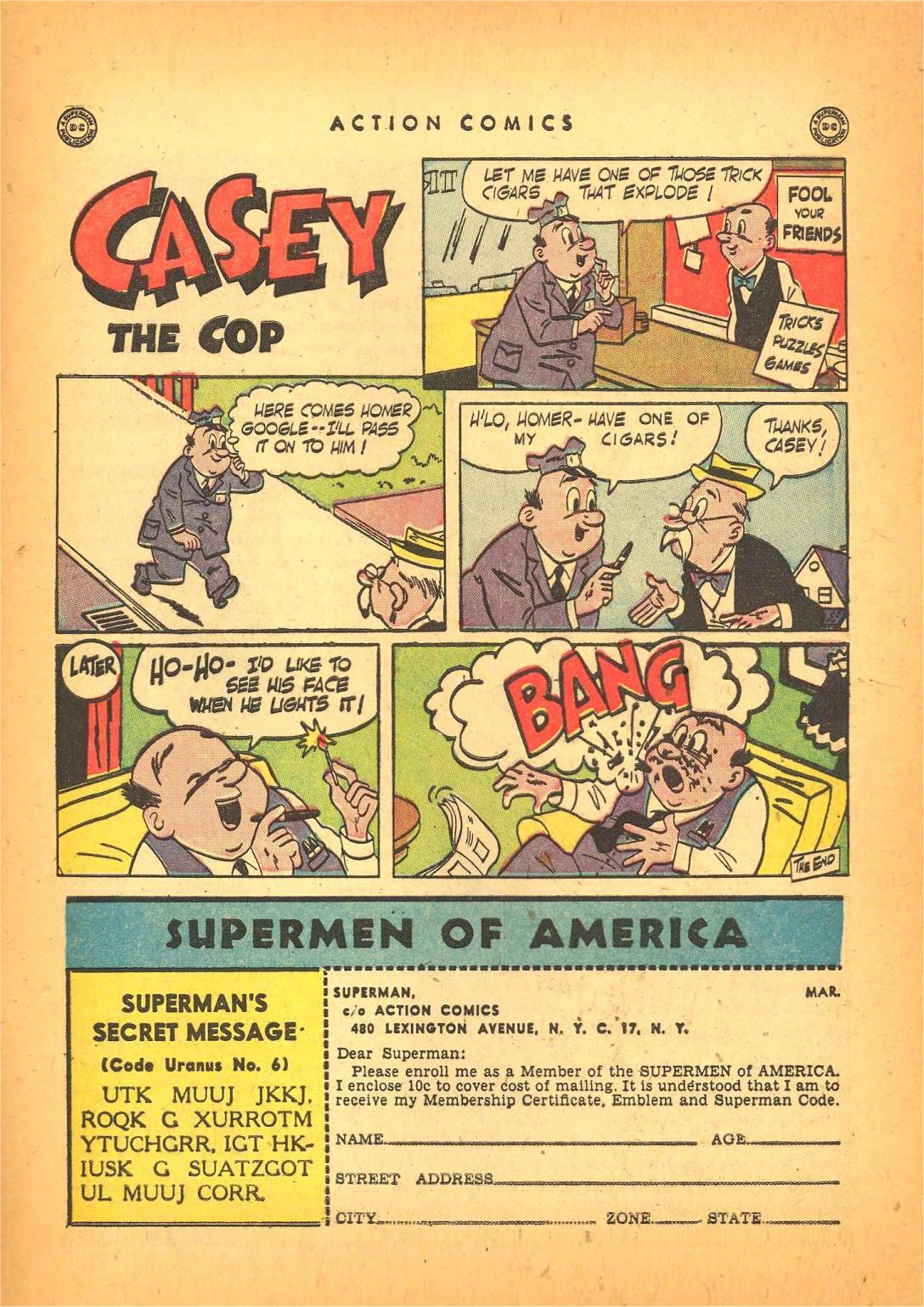 Action Comics (1938) 130 Page 39