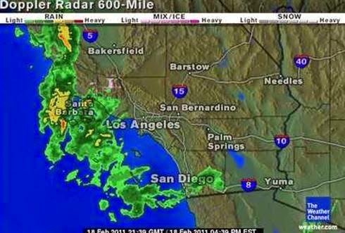Radar Weather ~ Best Weather