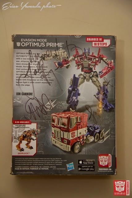 Cobertura fan screening brazil transformers a era da extin o transformers dioramas - Transformers tapete ...