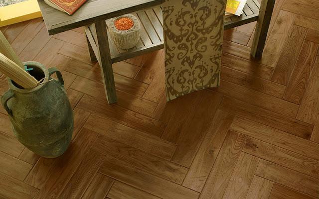 Creative Hardwood Floor Ideas