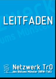 Leitfaden Netzwerk TrO 2015