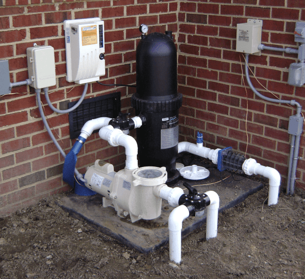 Why you should install a Pool Pump Motor cover for your pool pump