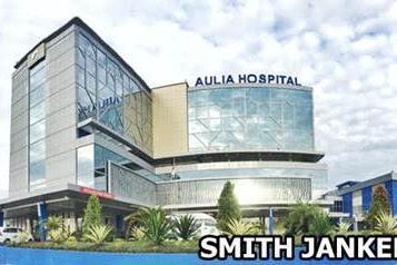 Lowongan Kerja Pekanbaru : Rumah Sakit Aulia Hospital Oktober 2017