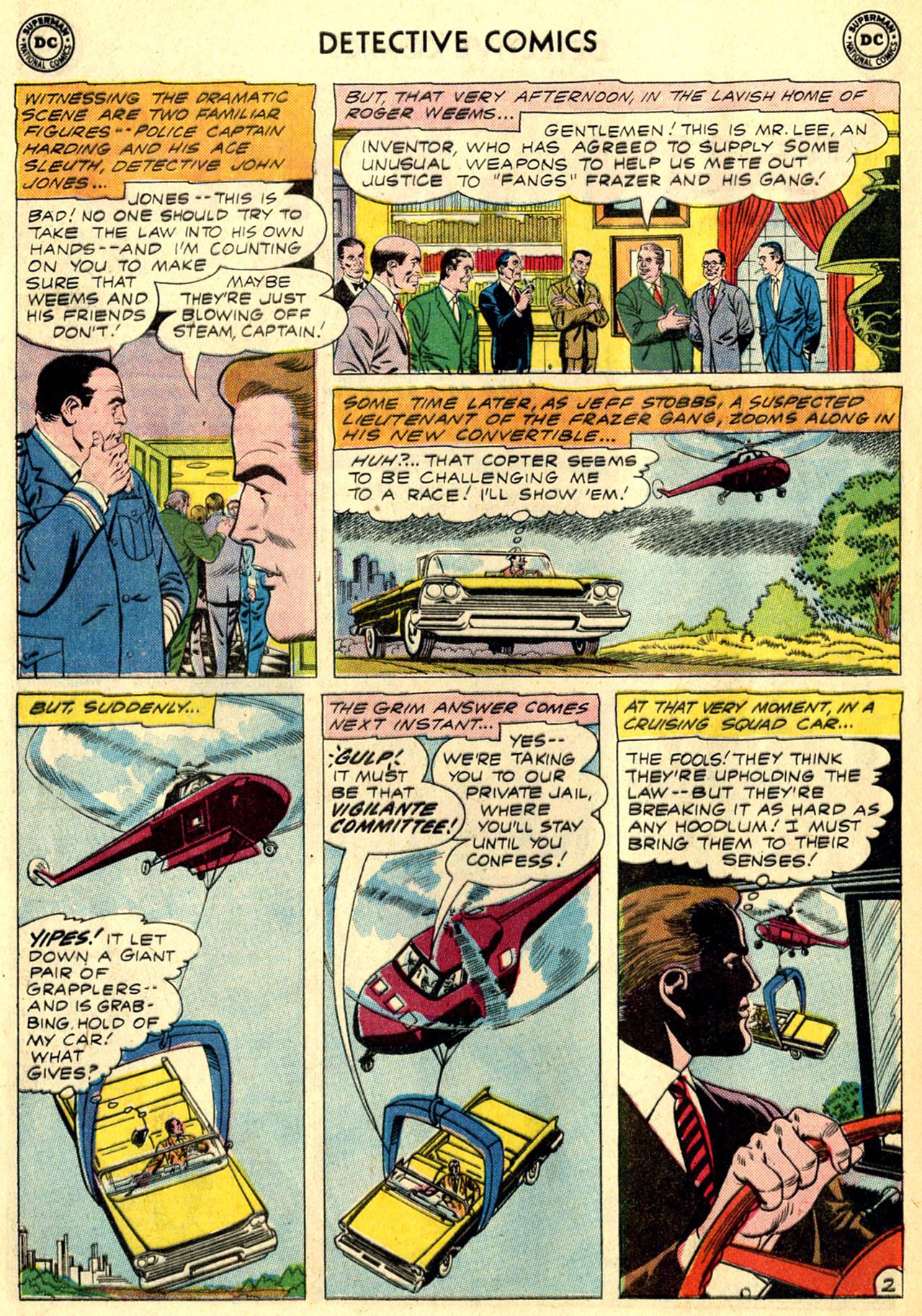 Detective Comics (1937) 297 Page 19