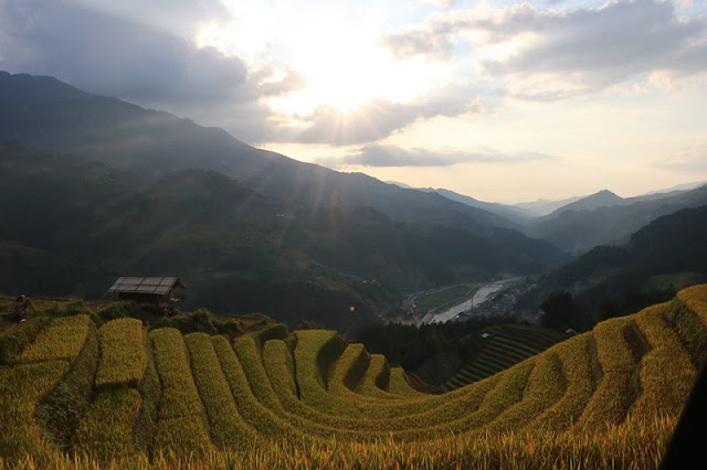 What is Mu Cang Chai tourism? 2
