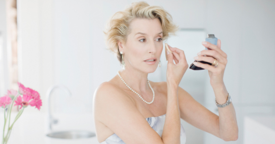 Beauty Tips for women 50 and older