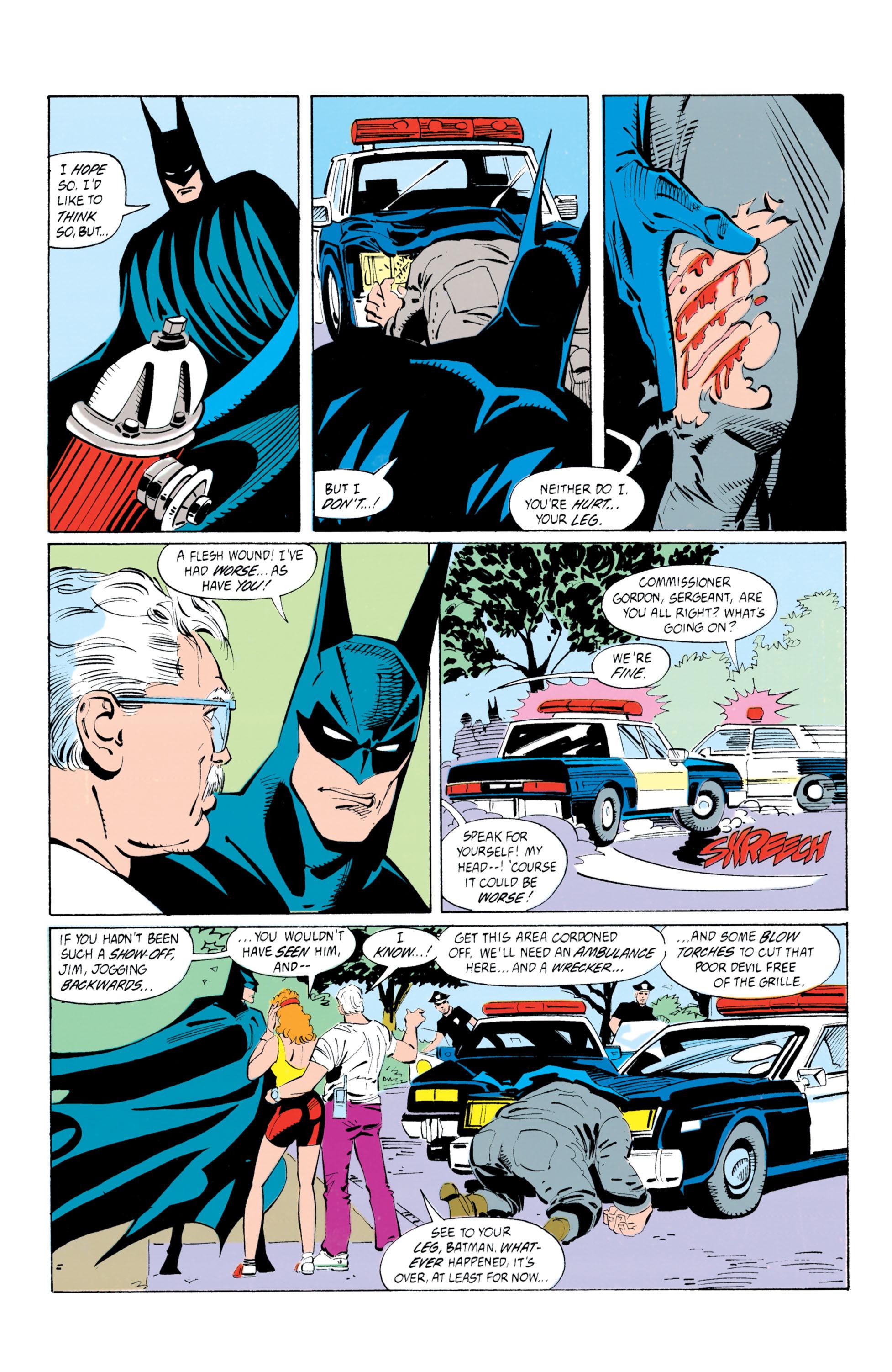 Detective Comics (1937) 635 Page 11
