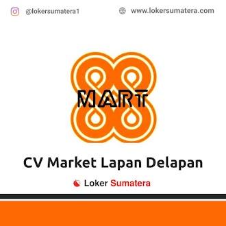 Lowongan Kerja Padang: CV Market Lapan Delapan Juni 2021
