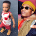 King Ayo | Wizkid's Second Son Is All Grown Up