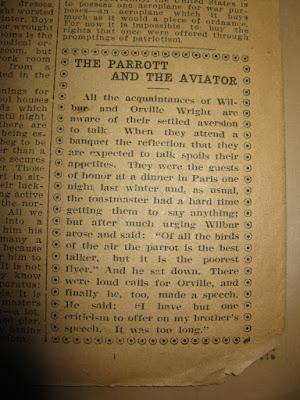 Dayton Daily News June 16, 1909