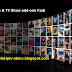 Best Top Movie & TV Show add-ons Kodi