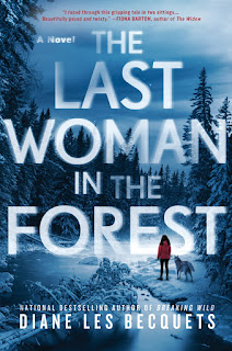 Review of The Last Woman in the Forest by Diane Les Becquets