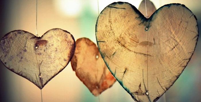 Entre nós: amores e desilusões