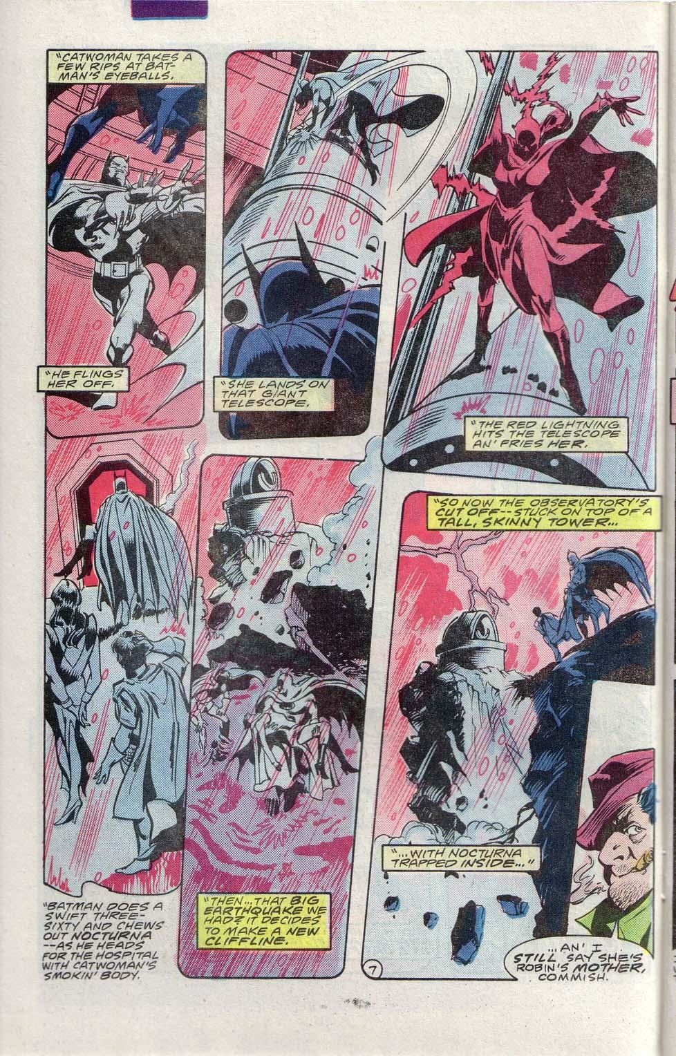 Detective Comics (1937) 557 Page 8