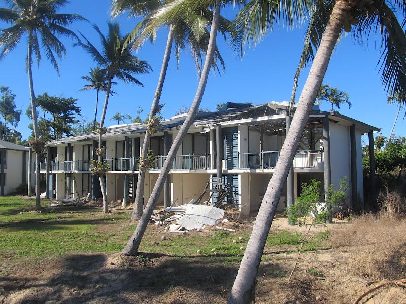 Dunk Island Resort: Sea Whiskers