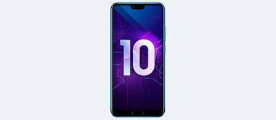 Cara Hard Reset Huawei Honor 10 Lupa Pola