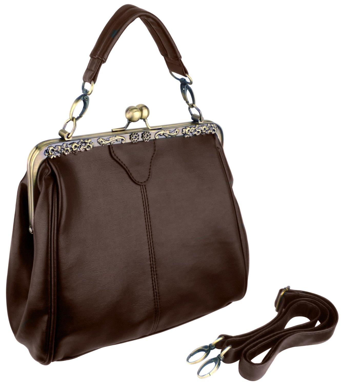 How Retro.com: Vintage Handbags