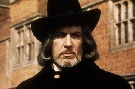 Witchfinder General, 1968, folk horror
