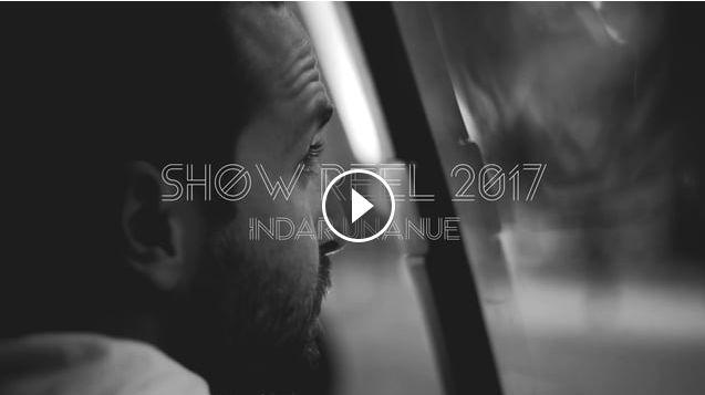 INDAR UNANUE 2017 SHOW REEL